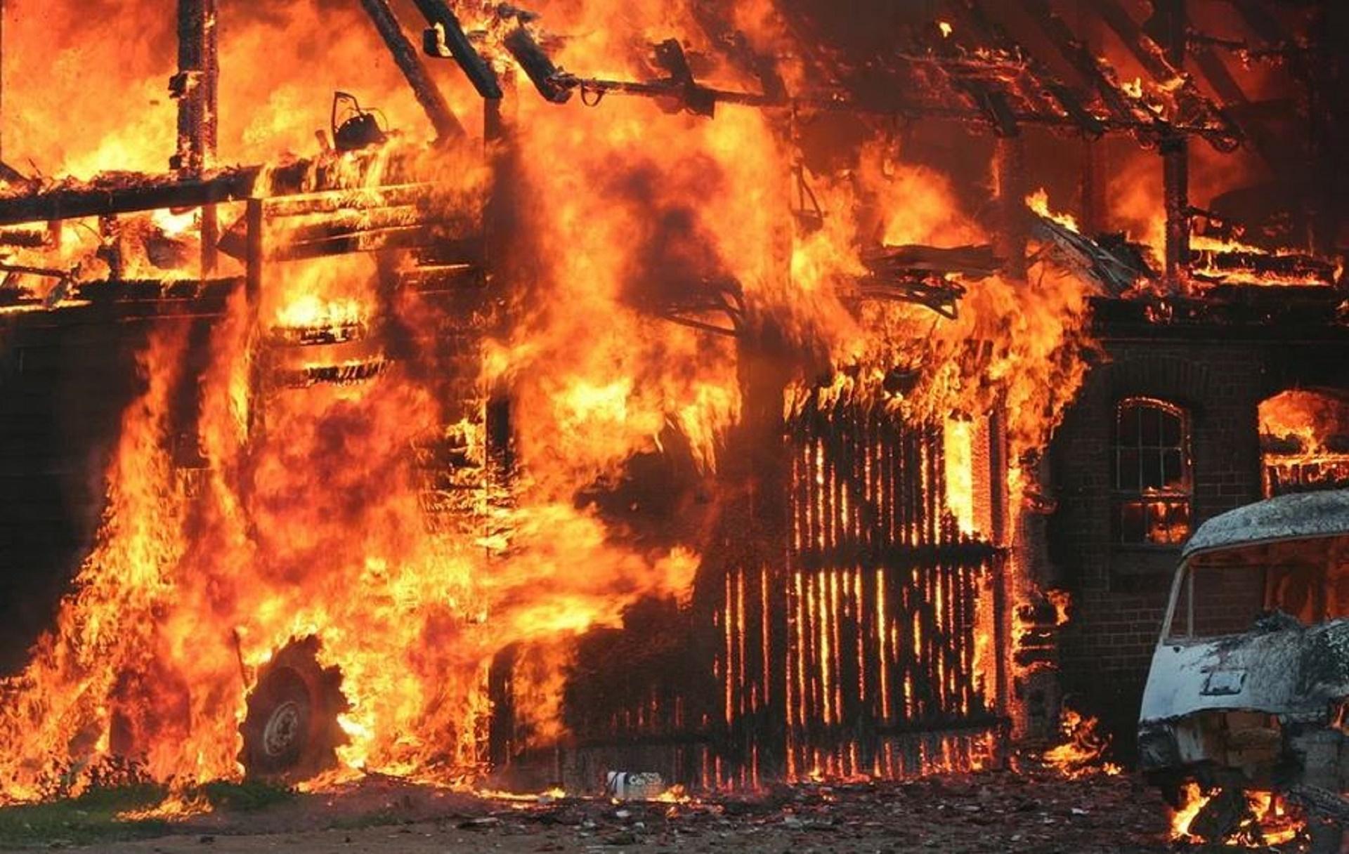 Assurance habitation avec garantie incendie