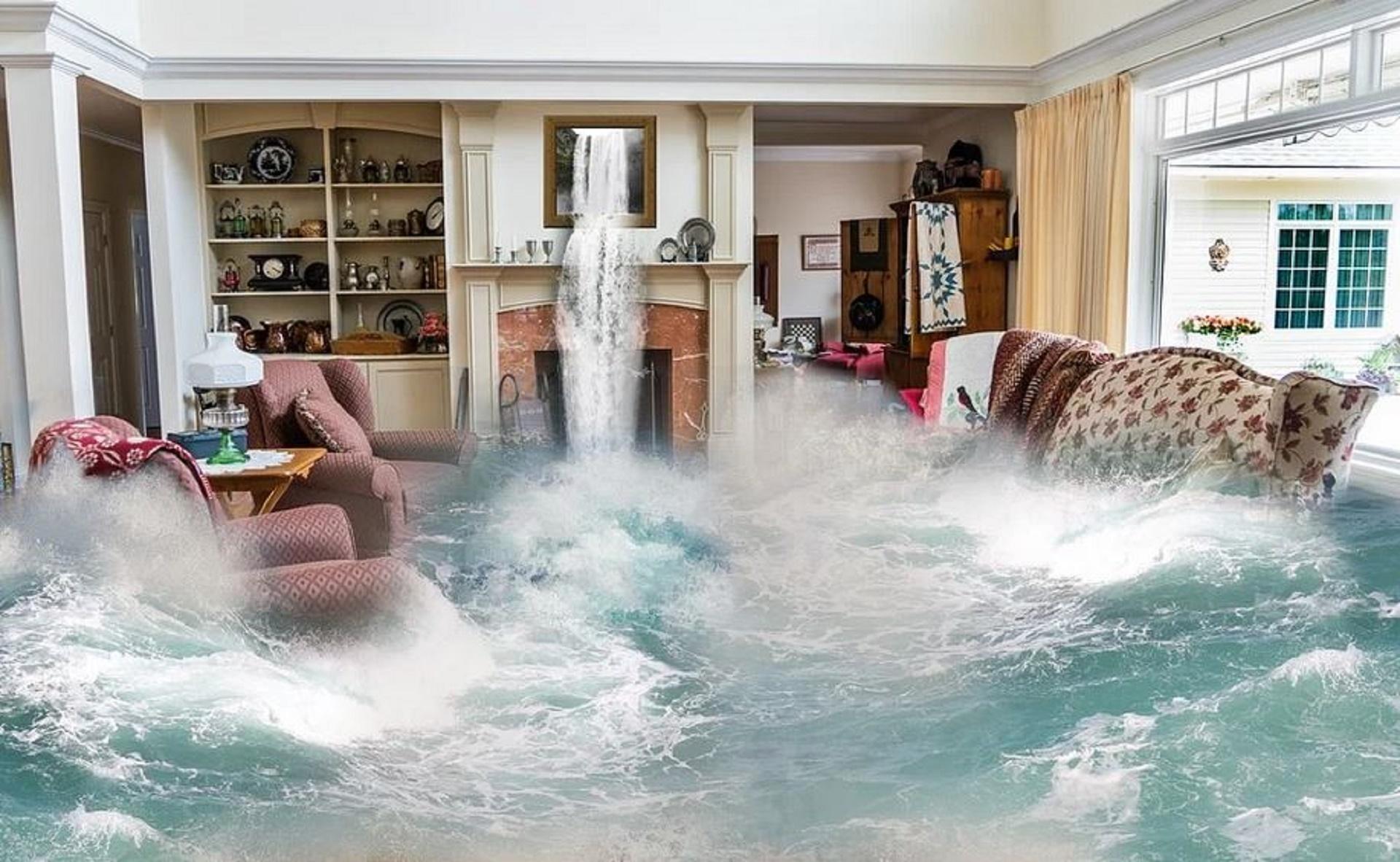 multirisque habitation : l'assurance qui vous couvre en cas de dégât des eaux