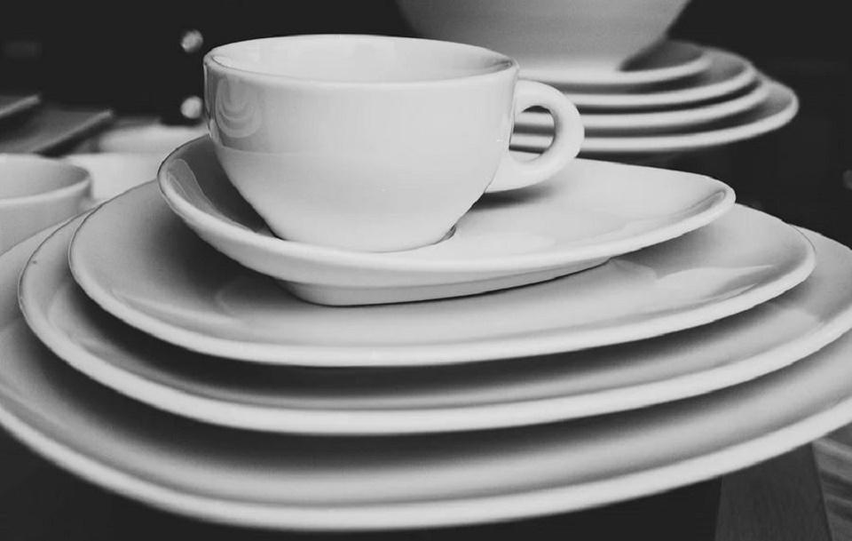 Vaisselle blanche ou le retour du blanc pour vos assiettes