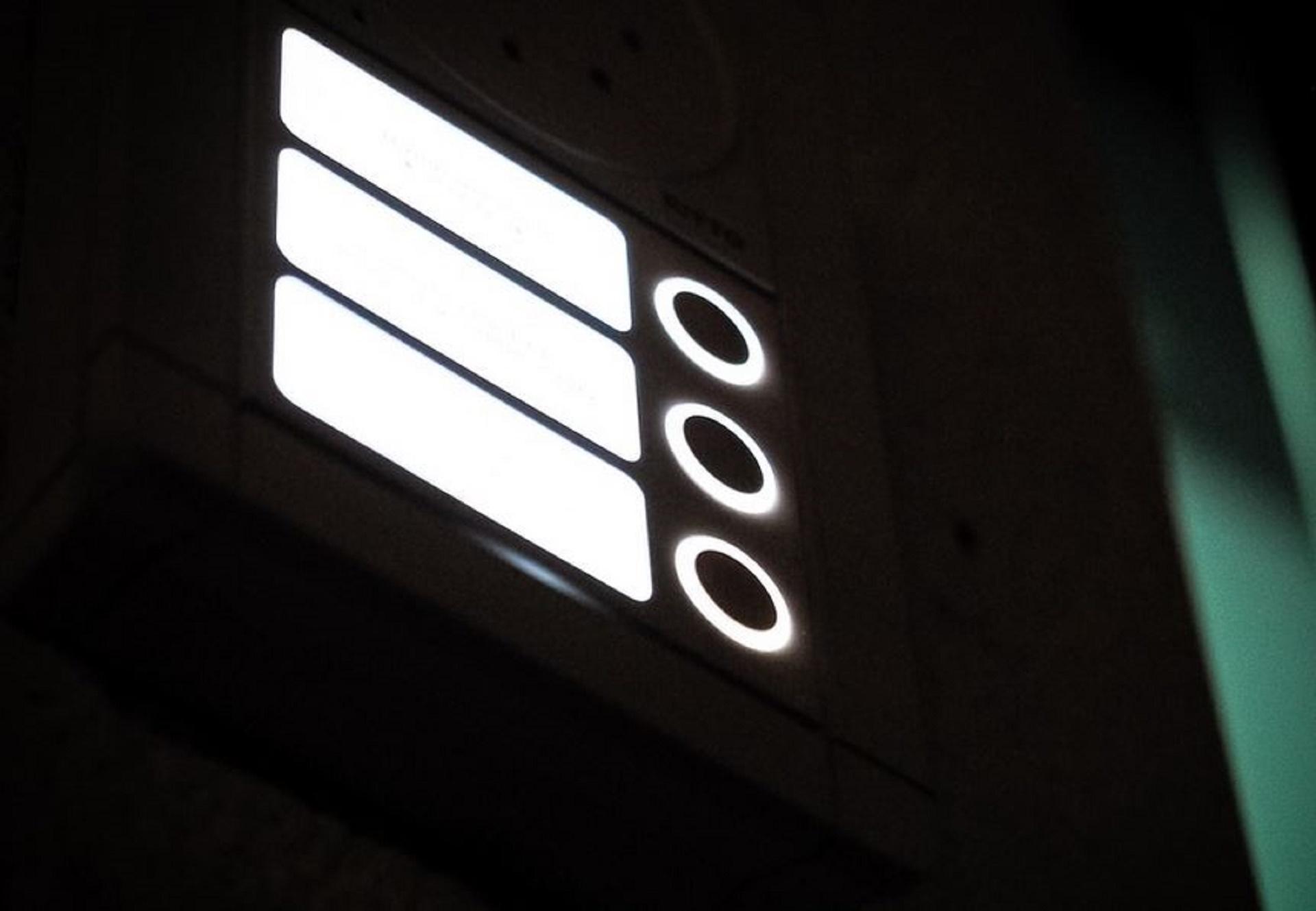 sonnette sans fil ni pile, le carillon autonome facile à installer